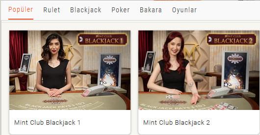 Betboo Canlı Casino