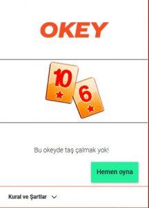 Betboo Okey